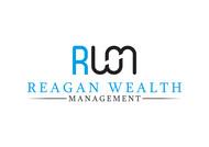 Reagan Wealth Management Logo - Entry #391