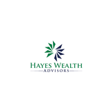 Hayes Wealth Advisors Logo - Entry #128