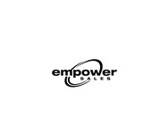 Empower Sales Logo - Entry #166