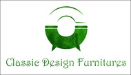 classic design furniture Logo - Entry #6