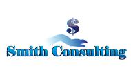 Smith Consulting Logo - Entry #7