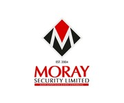 Moray security limited Logo - Entry #64