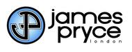 James Pryce London Logo - Entry #240