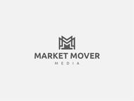 Market Mover Media Logo - Entry #343