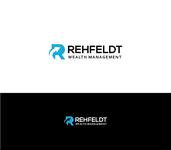 Rehfeldt Wealth Management Logo - Entry #239