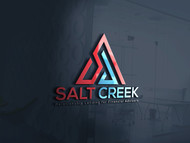 Salt Creek Logo - Entry #36