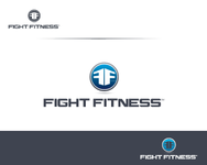Fight Fitness Logo - Entry #201