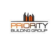 Priority Building Group Logo - Entry #216