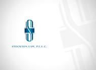 Stockton Law, P.L.L.C. Logo - Entry #287
