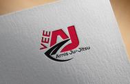 Vee Arnis Ju-Jitsu Logo - Entry #50