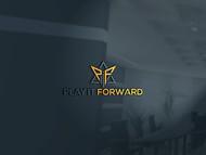 Play It Forward Logo - Entry #157