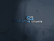 Creative Granite Logo - Entry #121