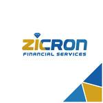 Zircon Financial Services Logo - Entry #269