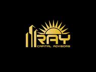 Ray Capital Advisors Logo - Entry #238