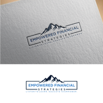Empowered Financial Strategies Logo - Entry #206