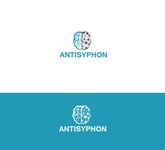 Antisyphon Logo - Entry #19