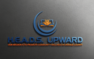 H.E.A.D.S. Upward Logo - Entry #249