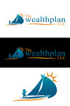 The WealthPlan LLC Logo - Entry #326