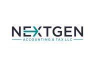 NextGen Accounting & Tax LLC Logo - Entry #85