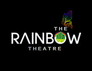 The Rainbow Theatre Logo - Entry #140
