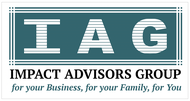Impact Advisors Group Logo - Entry #214