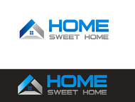 Home Sweet Home  Logo - Entry #116