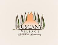 Tuscany Village Logo - Entry #61