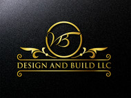 VB Design and Build LLC Logo - Entry #120