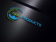 Tier 1 Products Logo - Entry #363