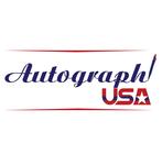 AUTOGRAPH USA LOGO - Entry #32