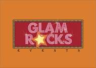 Glamrocks Events needs your design skills! Logo - Entry #41