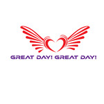 Great Day! Great Day! Logo - Entry #16