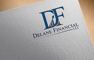 Delane Financial LLC Logo - Entry #155