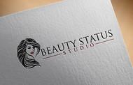Beauty Status Studio Logo - Entry #155