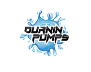 Durnin Pumps Logo - Entry #69
