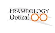 Frameology Optical Logo - Entry #25