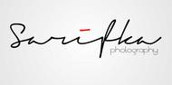 Sarifka Photography Logo - Entry #74