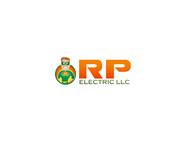 RP ELECTRIC LLC Logo - Entry #36