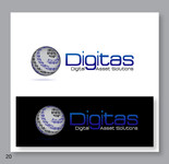Digitas Logo - Entry #116