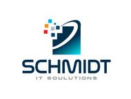 Schmidt IT Solutions Logo - Entry #227