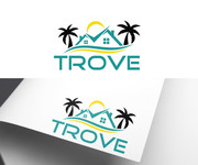 Trove Logo - Entry #57