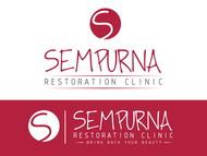 Sempurna Restoration Clinic Logo - Entry #58