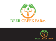 Deer Creek Farm Logo - Entry #52