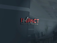 Impact Financial coaching Logo - Entry #40