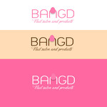 BANGD Logo - Entry #83