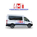 Acadiana Medical Transportation Logo - Entry #73