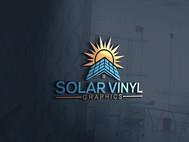 Solar Vinyl Graphics Logo - Entry #252