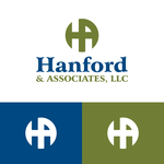 Hanford & Associates, LLC Logo - Entry #367