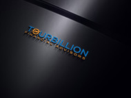 Tourbillion Financial Advisors Logo - Entry #327
