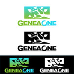 GeneaOne Logo - Entry #39